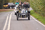 121 VCR121 Dr Michael Edwards Dr Michael Edwards 1902 De Dion Bouton France A6814