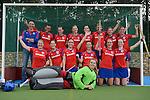 Damen - Regionalliga Sued