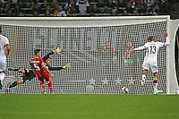 14.11.2014: Deutschland vs. Gibraltar