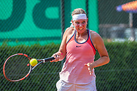 Etten-Leur, The Netherlands, August 26, 2017,  TC Etten, NVK, Annemiek Wissink (NED)<br /> Photo: Tennisimages/Henk Koster