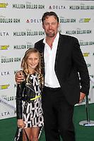 "Mark Kotsay<br /> at the ""Million Dollar Arm"" World Premiere, El Capitan, Hollywood, CA 05-06-14<br /> David Edwards/Dailyceleb.com 818-249-4998"