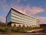Hanna Gabriel Wells Architects - Medimpact Campus, San Diego California