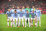 Football match during La Copa del rey, between the teams Athletic Club and Malaga CF<br /> Bilbao, 30-01-14<br /> <br /> Rafa Marrodán&Alex Zugaza/PHOTOCALL3000