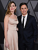12.11.2017; Hollywood, USA: GAEL GARCIA BERNAL AND GUEST<br /> attend the Academy&rsquo;s 2017 Annual Governors Awards in The Ray Dolby Ballroom at Hollywood &amp; Highland Center, Hollywood<br /> Mandatory Photo Credit: &copy;AMPAS/Newspix International<br /> <br /> IMMEDIATE CONFIRMATION OF USAGE REQUIRED:<br /> Newspix International, 31 Chinnery Hill, Bishop's Stortford, ENGLAND CM23 3PS<br /> Tel:+441279 324672  ; Fax: +441279656877<br /> Mobile:  07775681153<br /> e-mail: info@newspixinternational.co.uk<br /> Usage Implies Acceptance of Our Terms &amp; Conditions<br /> Please refer to usage terms. All Fees Payable To Newspix International