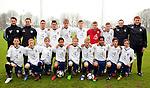 Nike Premier Cup European Finals, Aarhus, Denmark,