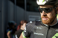 Tyler Farrar (USA/Dimension Data) post race<br /> <br /> <br /> 79th Gent - Wevelgem 2017 (1.UWT)