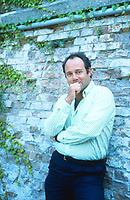 Carlo Gregorio Verdone (born 17 November 1950) is an Italian actor, screenwriter and film director. Lido 2 september 1995. © Leonardo Cendamo