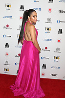 LOS ANGELES - NOV 30:  Bianca Lawson at the Ebony Power 100 Gala on the Beverly Hilton Hotel on November 30, 2018 in Beverly Hills, CA