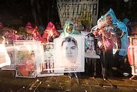 La Cena con Ayotzinapa