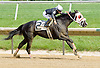 Bellissima Luna winning at Delaware Park on 5/23/12