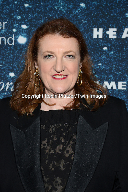 Glenda Bailey attends the Stella McCartney Honored by Lincoln Center at Gala on November 13, 2014 at Alice Tully Hall in New York City, USA. She was given the Women's Leadership Award which was presented bythe LIncoln Center for the Performing Arts' Corporate Fund.<br /> <br /> photo by Robin Platzer/Twin Images<br />  <br /> phone number 212-935-0770