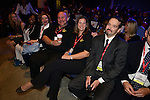FORT LAUDERDALE,  FL - JULY 31: General view of Attendee  during the Presidential Candidates Plenary Forum at the National Urban League Conference at Broward County Convention Center on Friday July 31, 2015 in Fort Lauderdale, Florida ( Photo by Johnny Louis / jlnphotography.com )