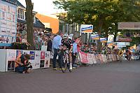 WIELERSPORT: SURHUISTERVEEN: 31-07-2018, Profronde, ©foto Martin de Jong
