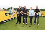 Robert Croft Golf Day
