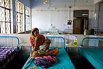 Operation Smile mission in Bolpur, India, Nov 2008