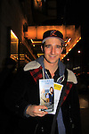 """As The World Turns' Jake Silbermann """"Noah Mayer"""" stars in Broadway's """"The Assembled Parties"""" starting today March 23, 2013 at The Samuel J. Friedman Theatre, New York City, New York.  (Photo by Sue Coflin/Max Photos)"""