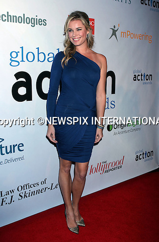 "REBECCA ROMIJN.attends 1st Annual Global Action Awards Gala, Beverly Hilton Hotel, Beverly Hills, Los Angeles_19/02/2011.Mandatory Photo Credit: ©M.Philips_Newspix International..**ALL FEES PAYABLE TO: ""NEWSPIX INTERNATIONAL""**..PHOTO CREDIT MANDATORY!!: NEWSPIX INTERNATIONAL(Failure to credit will incur a surcharge of 100% of reproduction fees)..IMMEDIATE CONFIRMATION OF USAGE REQUIRED:.Newspix International, 31 Chinnery Hill, Bishop's Stortford, ENGLAND CM23 3PS.Tel:+441279 324672  ; Fax: +441279656877.Mobile:  0777568 1153.e-mail: info@newspixinternational.co.uk"