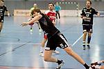 HC Elbflorenz - HSG Rodgau Nieder-Roden 22.11.2014