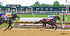 Isthmus winning at Delaware Park on 6/27/16