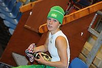 SCHAATSEN: IJSSTADION THIALF: 06-06-2013, Training zomerijs Pien Keulstra, ©foto Martin de Jong