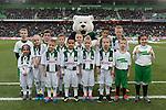 FC - AZ JUNIORCLUB 2014 - 2015