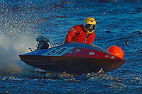 6-A   (Outboard Runabout)