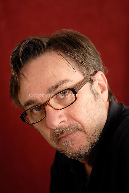 Marc Dugain, French writer.