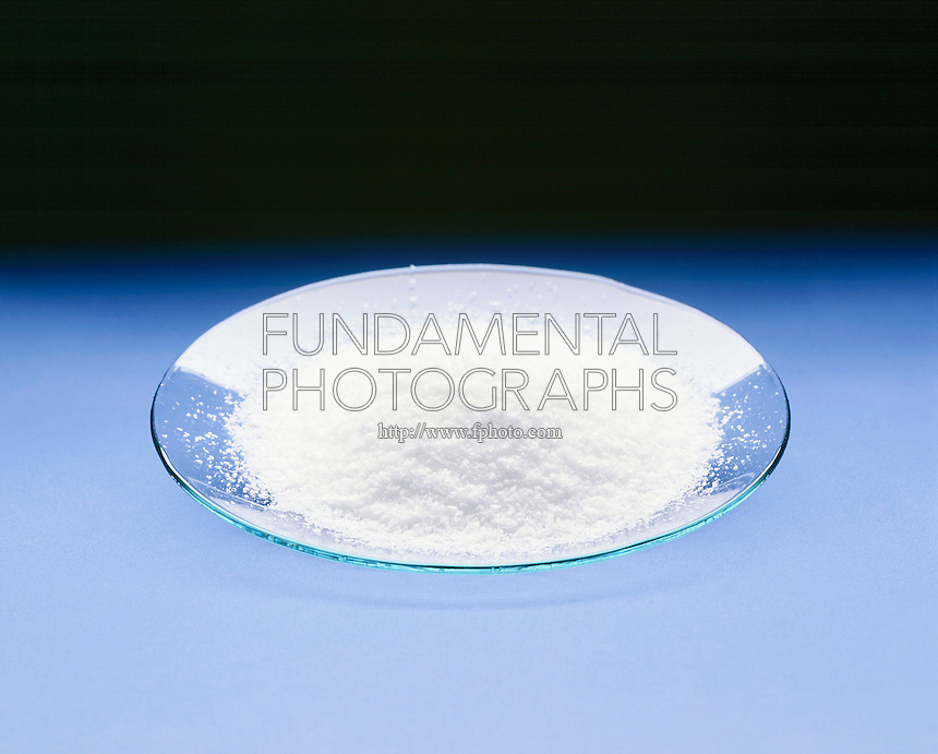 SODIUM CHLORIDE CRYSTALS- NaCl (TABLE SALT)<br />