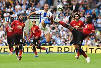 Brighton and Hove Albion v Manchester United - 19.08.2018