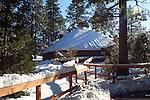 Idyllwild Nature Center