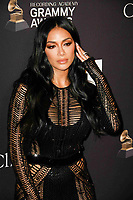 BEVERLY HILLS, CA- FEBRUARY 09: Nicole Scherzinger at the Clive Davis Pre-Grammy Gala and Salute to Industry Icons held at The Beverly Hilton on February 9, 2019 in Beverly Hills, California.      <br /> CAP/MPI/IS<br /> &copy;IS/MPI/Capital Pictures