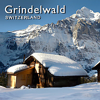 Grindelwald | Grindelwald Swiss Alps Pictures, Photos & Images