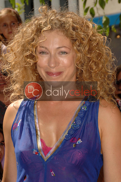 """Alex Kingston<br />at the world premiere of """"Kit Kittredge: An American Girl"""". The Grove, Los Angeles, CA. 06-14-08<br />Dave Edwards/DailyCeleb.com 818-249-4998"""