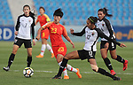 3rd and 4th Place - AFC Women's Asian Cup 2018