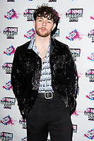 Tom Grennam<br /> arriving for the NME Awards 2018 at the Brixton Academy, London<br /> <br /> <br /> ©Ash Knotek  D3376  14/02/2018