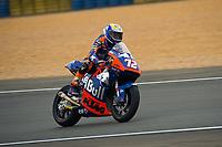 #72 MARCO BEZZECCHI (ITA) RED BULL KTM TECH3 (FRA) KTM MOTO2