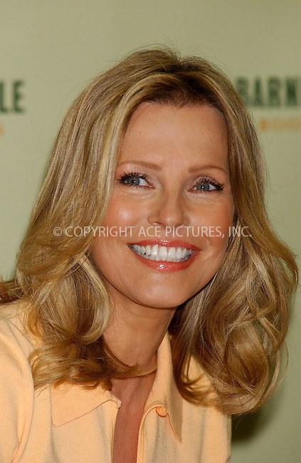WWW.ACEPIXS.COM . . . . . ....NEW YORK, NEW YORK, MAY 24TH 2005....Cheryl Ladd has book signing at Barnes and Noble.....Please byline: KRISTIN CALLAHAN - ACE PICTURES.. . . . . . ..Ace Pictures, Inc:  ..Craig Ashby (212) 243-8787..e-mail: picturedesk@acepixs.com..web: http://www.acepixs.com