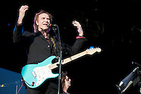 Ray Davies at The Hop Farm Festival 2012