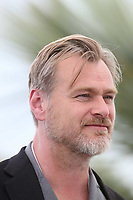 Rendezvous With Christopher Nolan Photocall<br /> 71st Cannes Film Festival, France - 12th May 2018<br /> CAP/GOL<br /> &copy;GOL/Capital Pictures