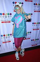 10 August 2019 - Las Vegas, NV - JoJo Siwa. JoJo Siwa celebrates her success at Sugar Factory American Brasserie Las Vegas.  <br /> CAP/ADM/MJT<br /> © MJT/ADM/Capital Pictures