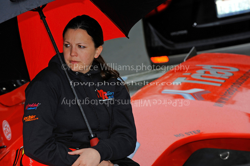 Kayleigh Mallory, Y-26  (1 Litre MOD hydroplane(s)