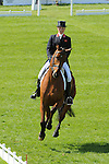 Badminton 2013 Saturday Dressage