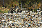 Lycoming County landfill.
