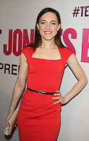 NEW YORK, NY-September 12:Lena Hall at Universal Picture & Working Title Films present the American premiere of Bridget Jones Baby at the Paris Theatre in New York. September 12, 2016. Credit:RW/MediaPunch