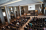 GERMANY. 15.4.2016, Berlin Hotel Waldorf Astoria. 9th annual Conference of the Hebrew University of Jerusalem.