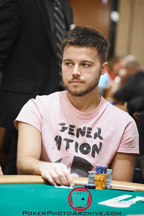 Tyler Bonkowski