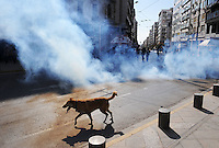 General Strikes in Greece