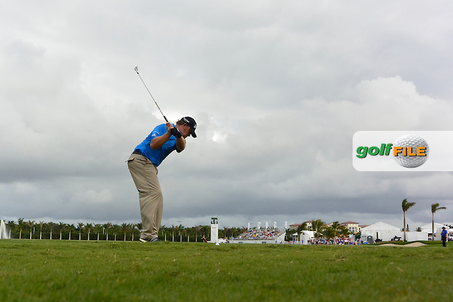 J B Holmes (USA) during the 3rd round at the WGC Cadillac Championship, Blue Monster, Trump National Doral, Doral, Florida, USA<br /> Picture: Fran Caffrey / Golffile