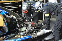 #29 DUQUEINE ENGINEERING (FRA) ORECA 07 GIBSON LMP2 PIERRE RAGUES (FRA) NICOLAS JAMIN (FRA) NELSON PANCIATICI (FRA)