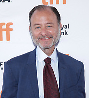 """TORONTO, ONTARIO - SEPTEMBER 08: Fisher Stevens attends the """"And We Go Green"""" premiere during the 2019 Toronto International Film Festival at Ryerson Theatre on September 08, 2019 in Toronto, Canada. Photo: <br /> CAP/MPI/IS/PICJER<br /> ©PICJER/IS/MPI/Capital Pictures"""